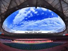 """北京第二实验小学教育集团2019体育节在""""鸟巢""""举行"""