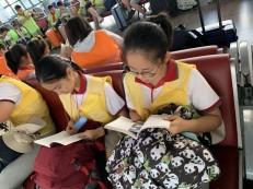 北京实验学校(海淀)小学立足学生的终身发展