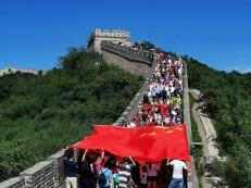 唱响中国梦 凝聚中华情