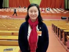 北京第二实验小学校长芦咏莉:企事业单位应关注家庭教育