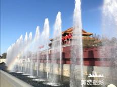 天安门城楼:六百年不倒,中国宫殿建筑史上辉煌的杰作
