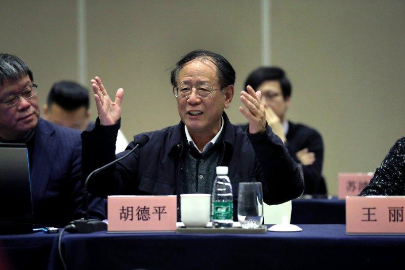 新时代法治中国与新型政商关系座谈会在京举行-新华图闻网