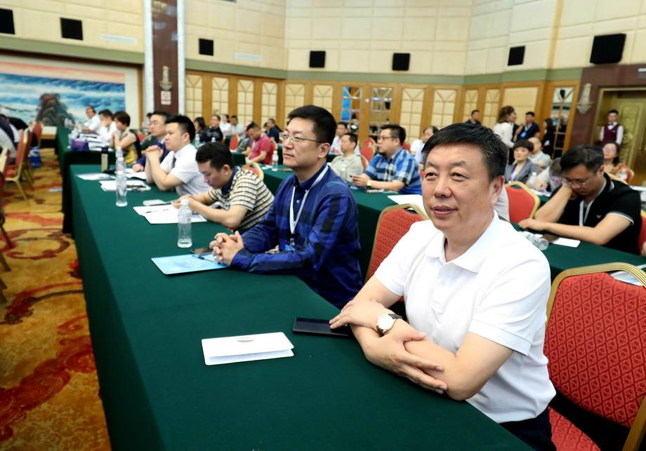 健康中国千县万镇慢病防控工程大会在京举行-新华图闻网
