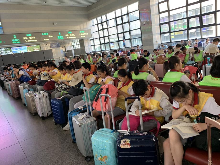 北京实验学校(海淀)小学立足学生的终身发展-新华图闻网